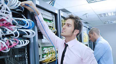 NETWORKS SERVERS & CLIENTS