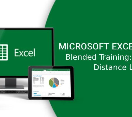 Advanced Microsoft Excel – Blended Training: Live Online | Distance Learning