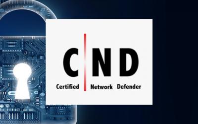 CND-Certified Network Defender