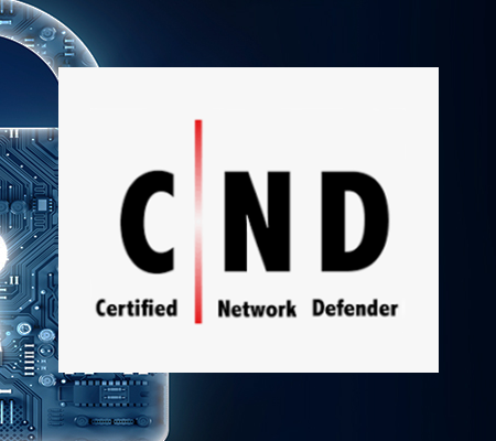 CND-Certified Network Defender